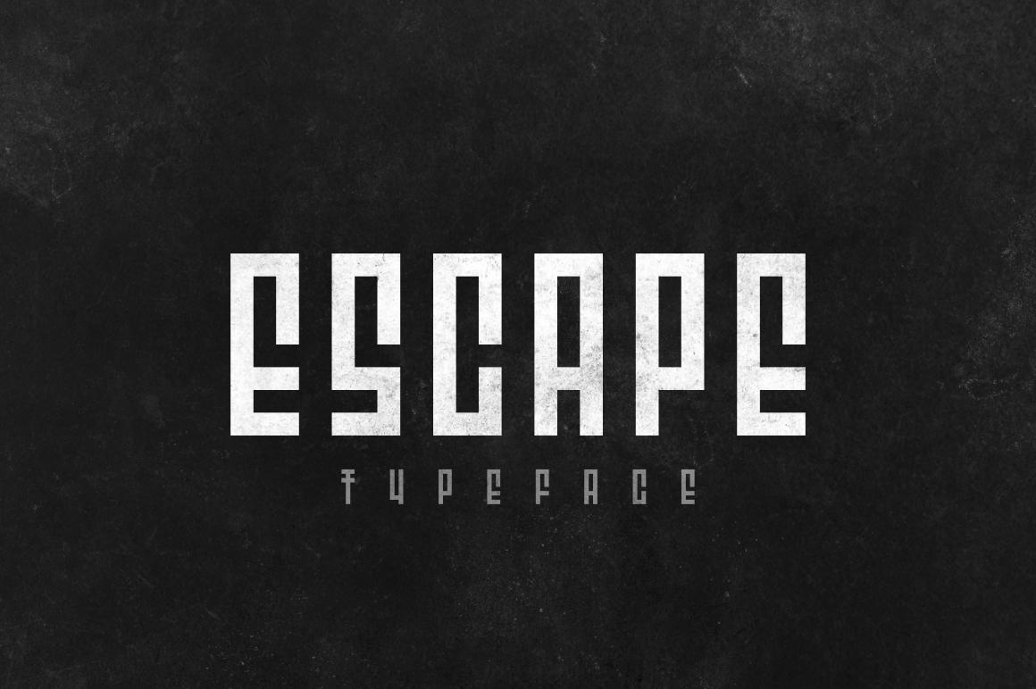 Paul-Stancel_Escape-Free-Typeface_160217_prev00