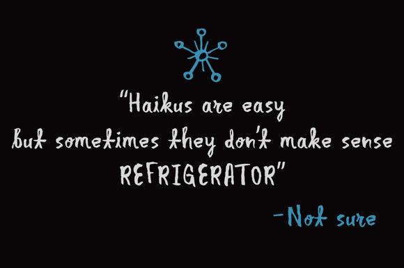 haiku-f