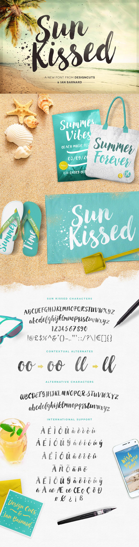 sun-kissed-brush-font-1