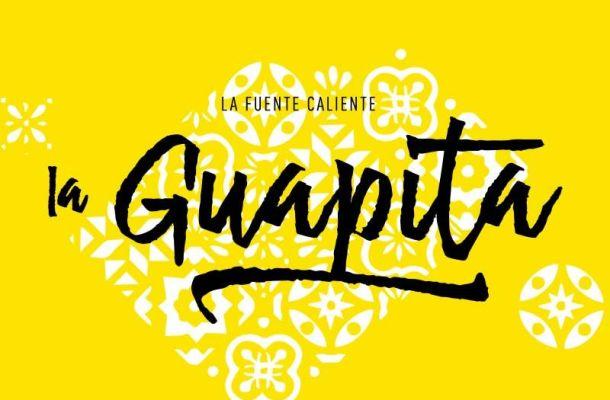 La Guapita Script Font