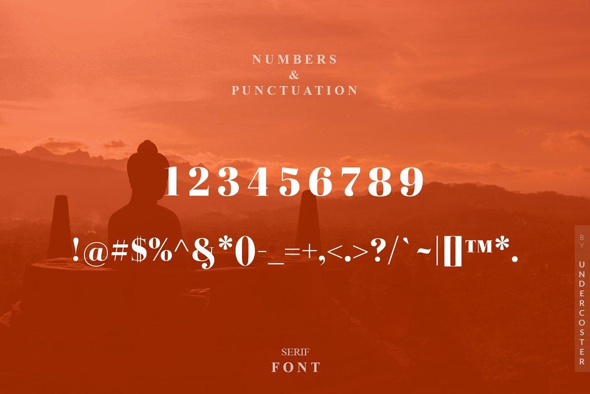 numberpunctuation-