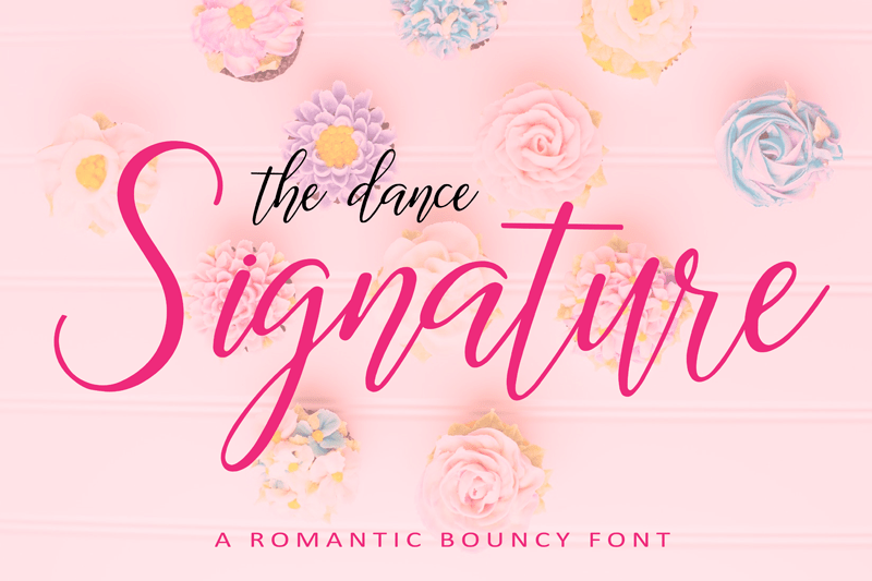 the_dance_signature