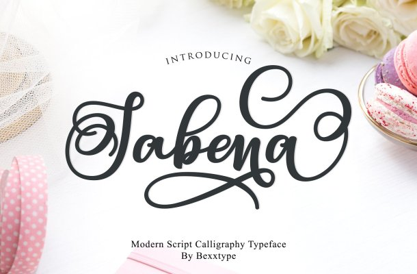 Searches Handwritten Font