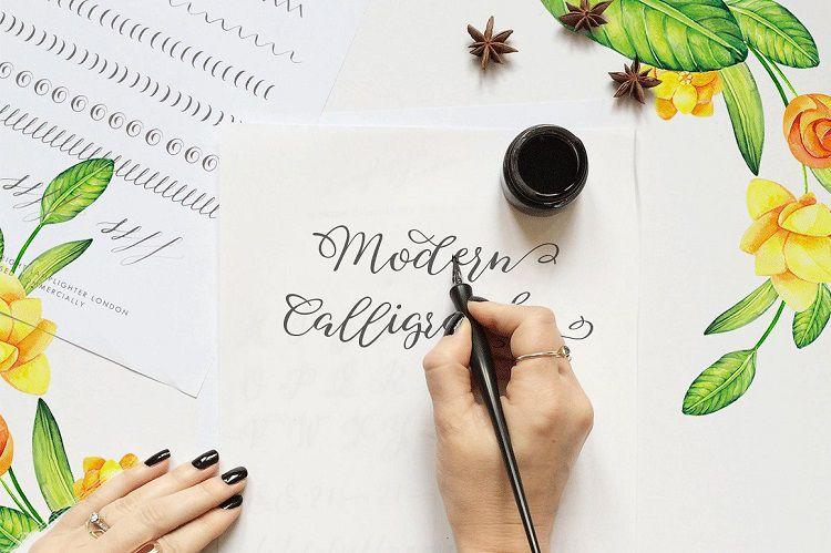 Sophia Script Font-2