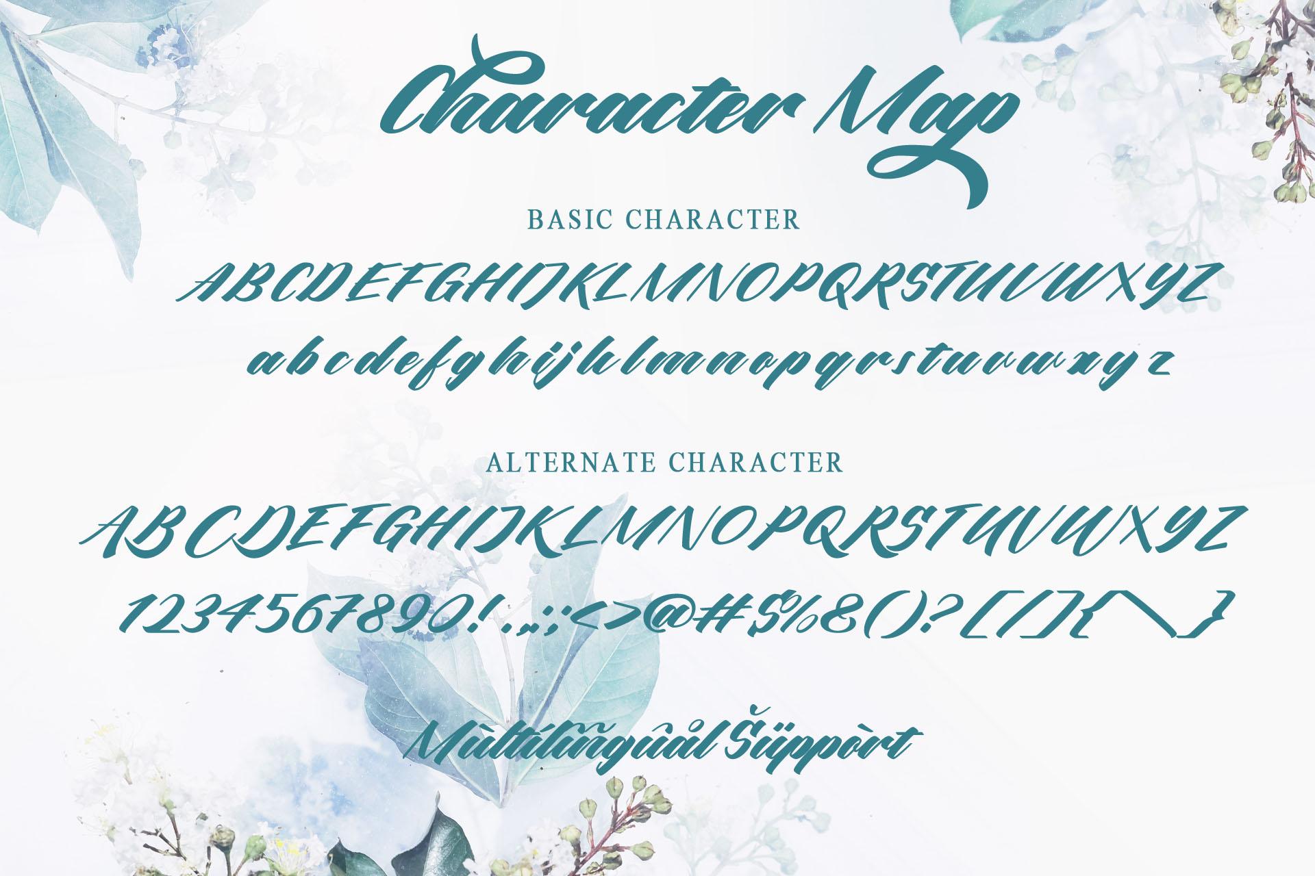 de hafla_CharacterMap