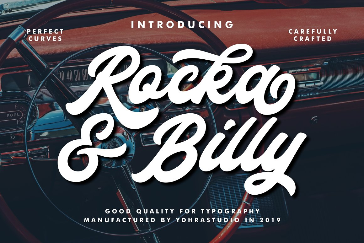 Rocka & Billy-Font-2