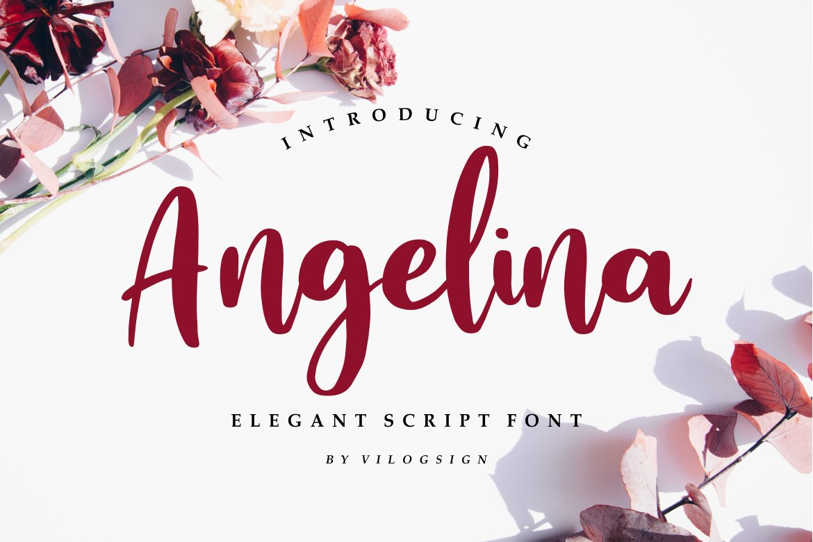 Angelina-Playful-Font