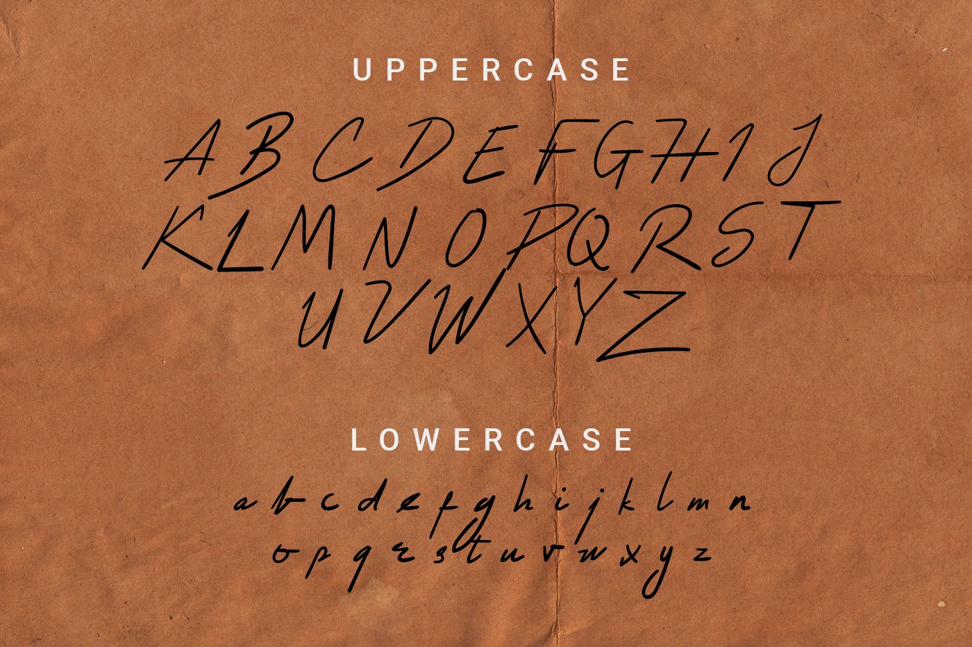 Husslee-Break-Font-3