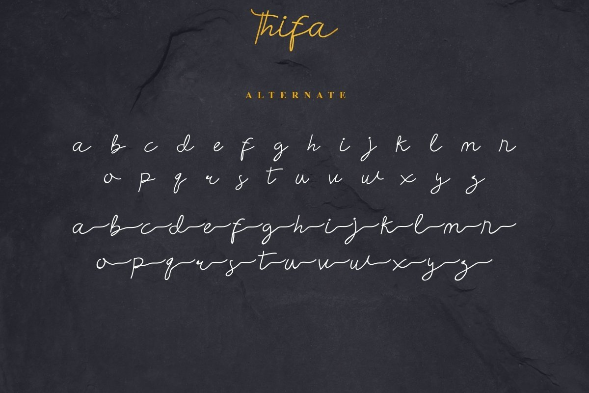 Thifa-Font-3