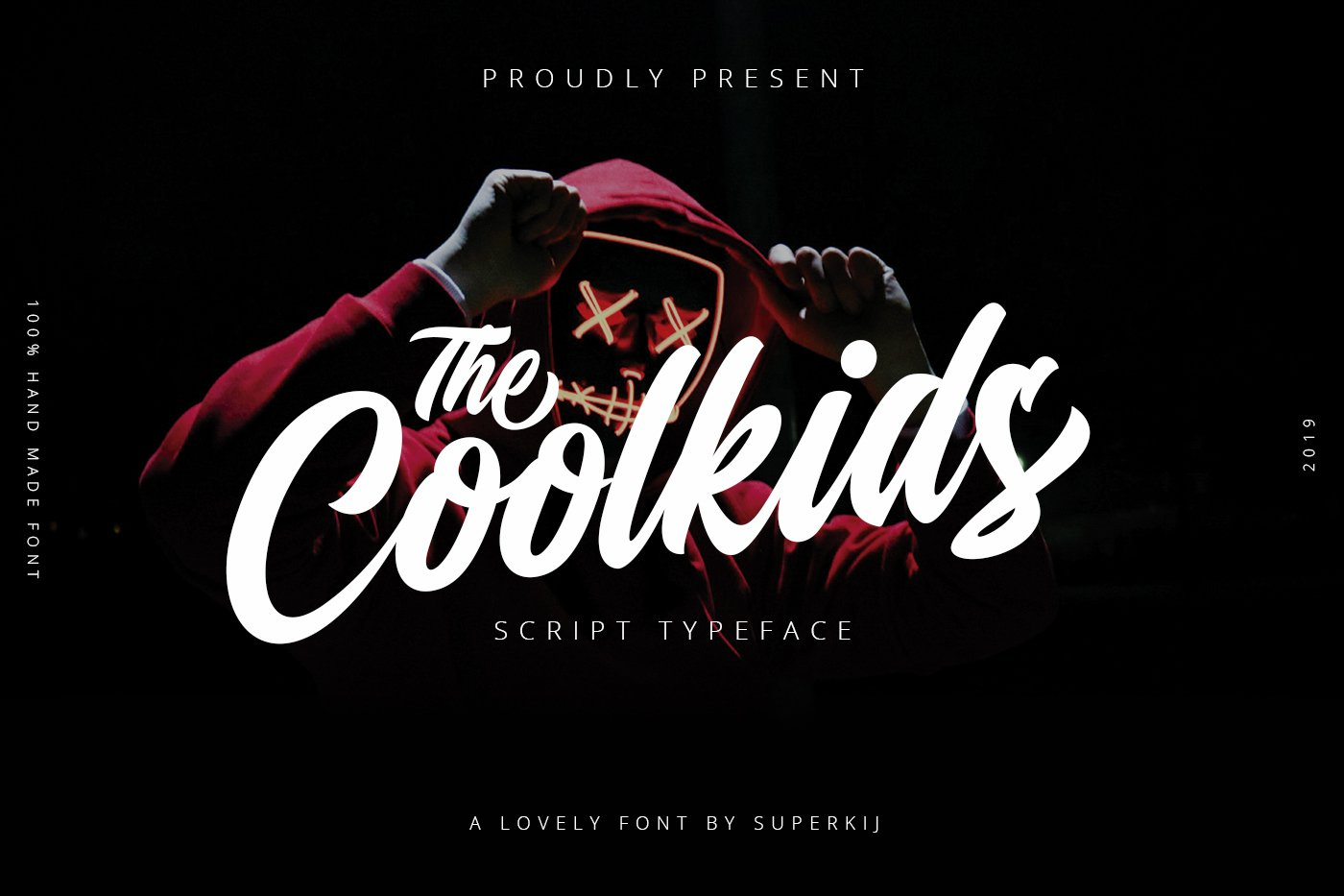 Coolkids-Font