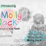 Molly Jack Font