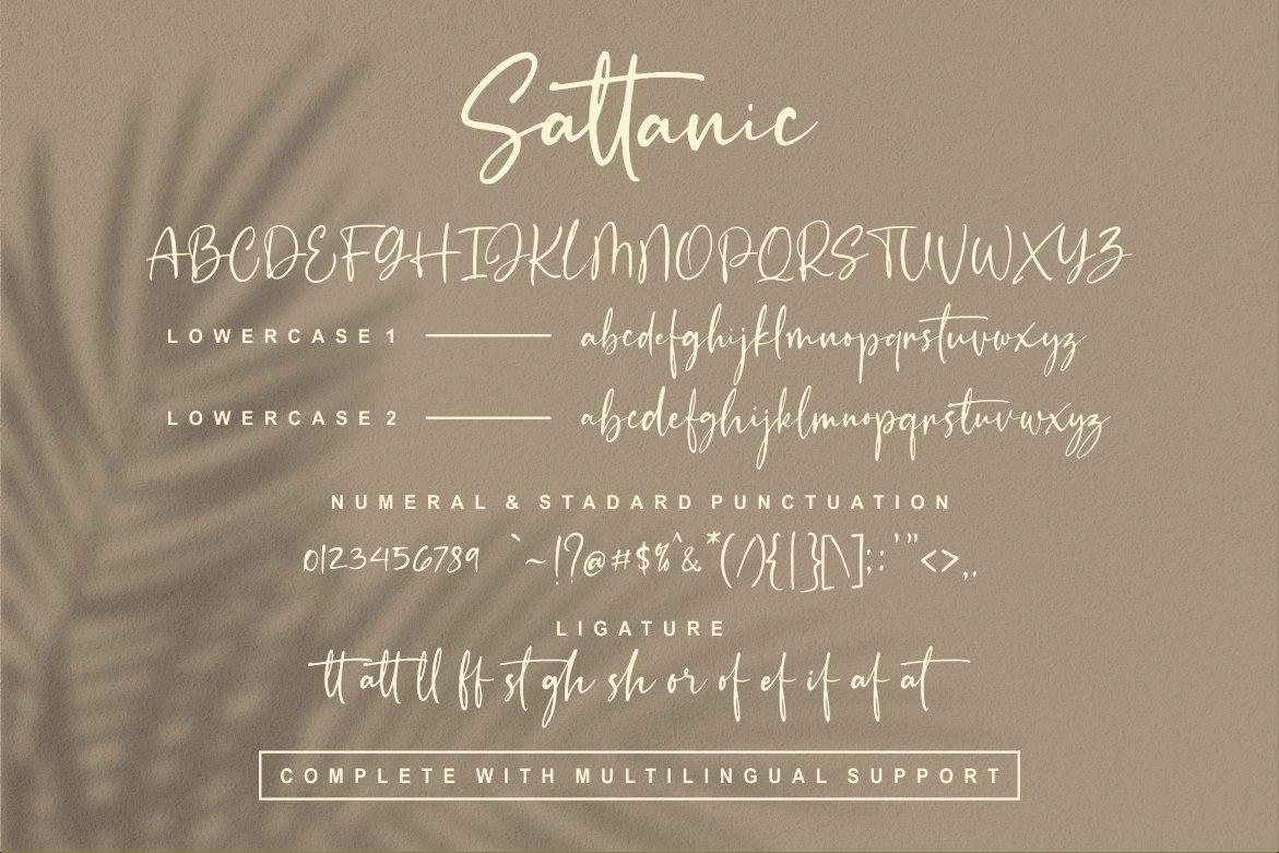 Sattanic-Font-3