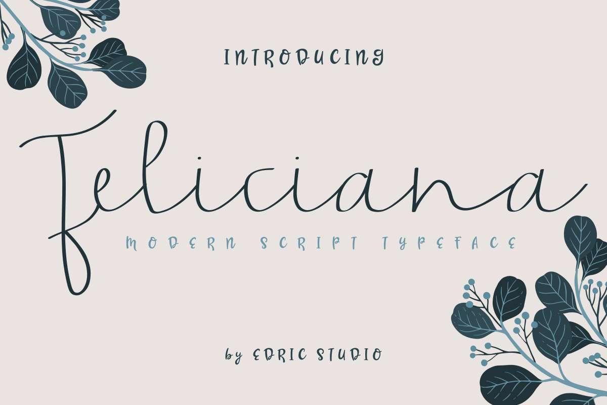 Feliciana-Font