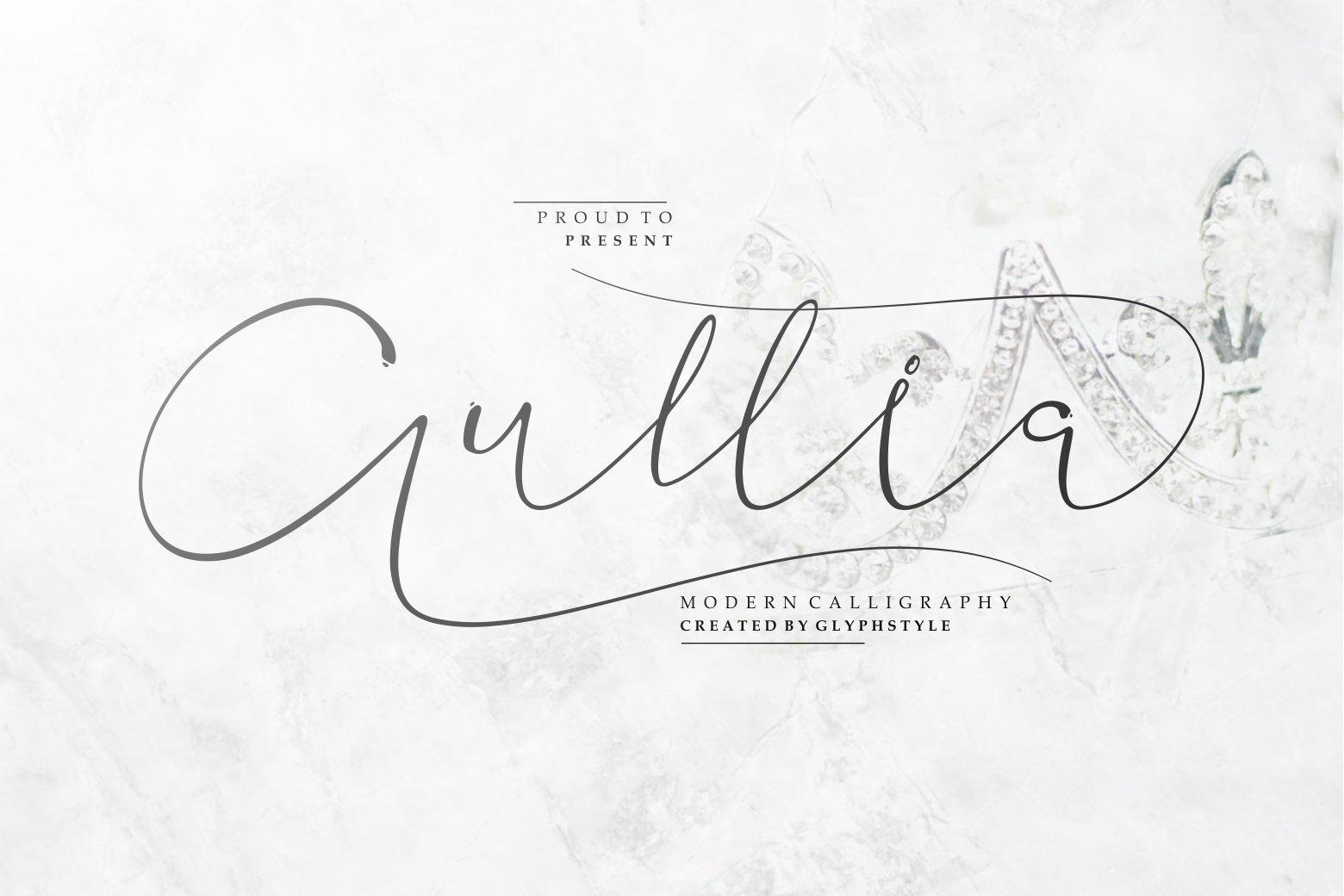 Aullia-Font
