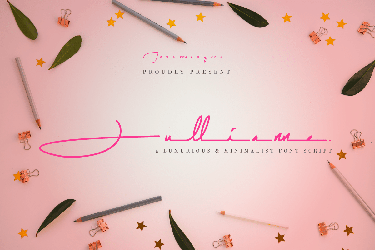 Jullianne-Font