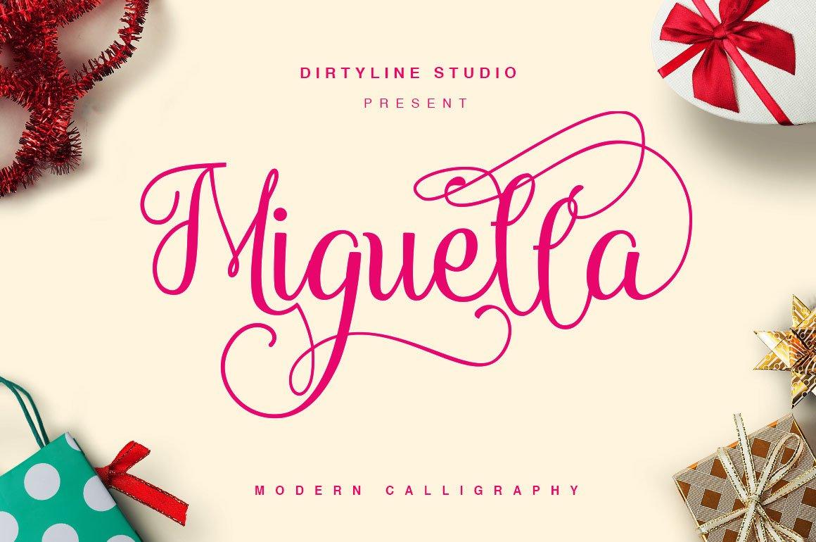 Miguella-Font