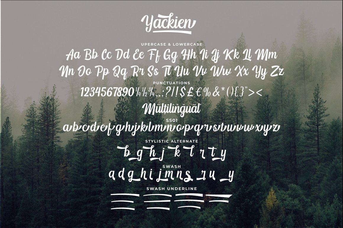 Yackien-Font-3
