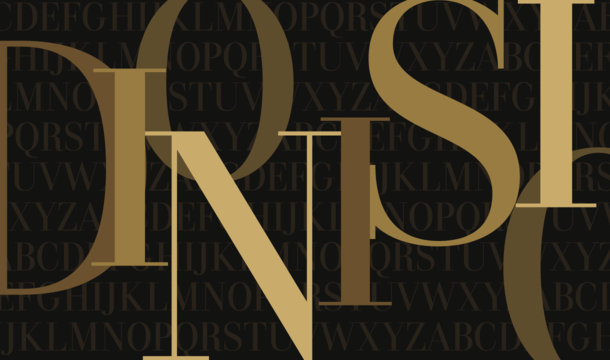 Dionisio Font Family