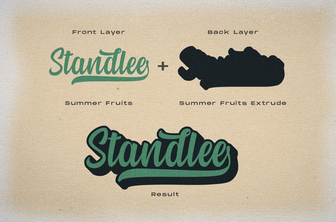 Summer-Fruits-Layered-Font-2