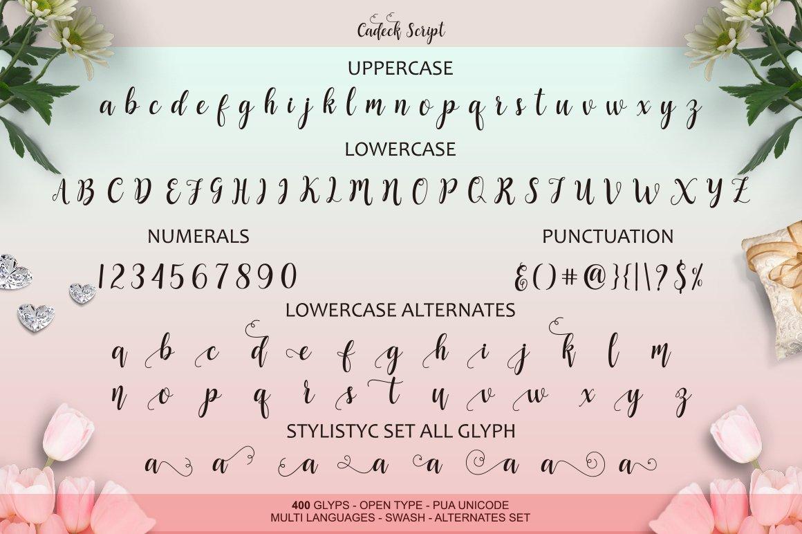 Cadeck-Font-4