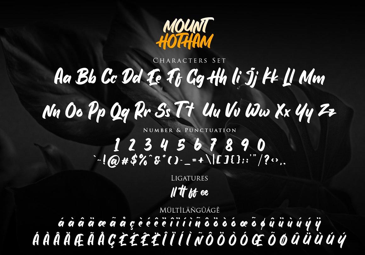 Hotham-Font-4