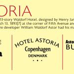 Astoria Font Family