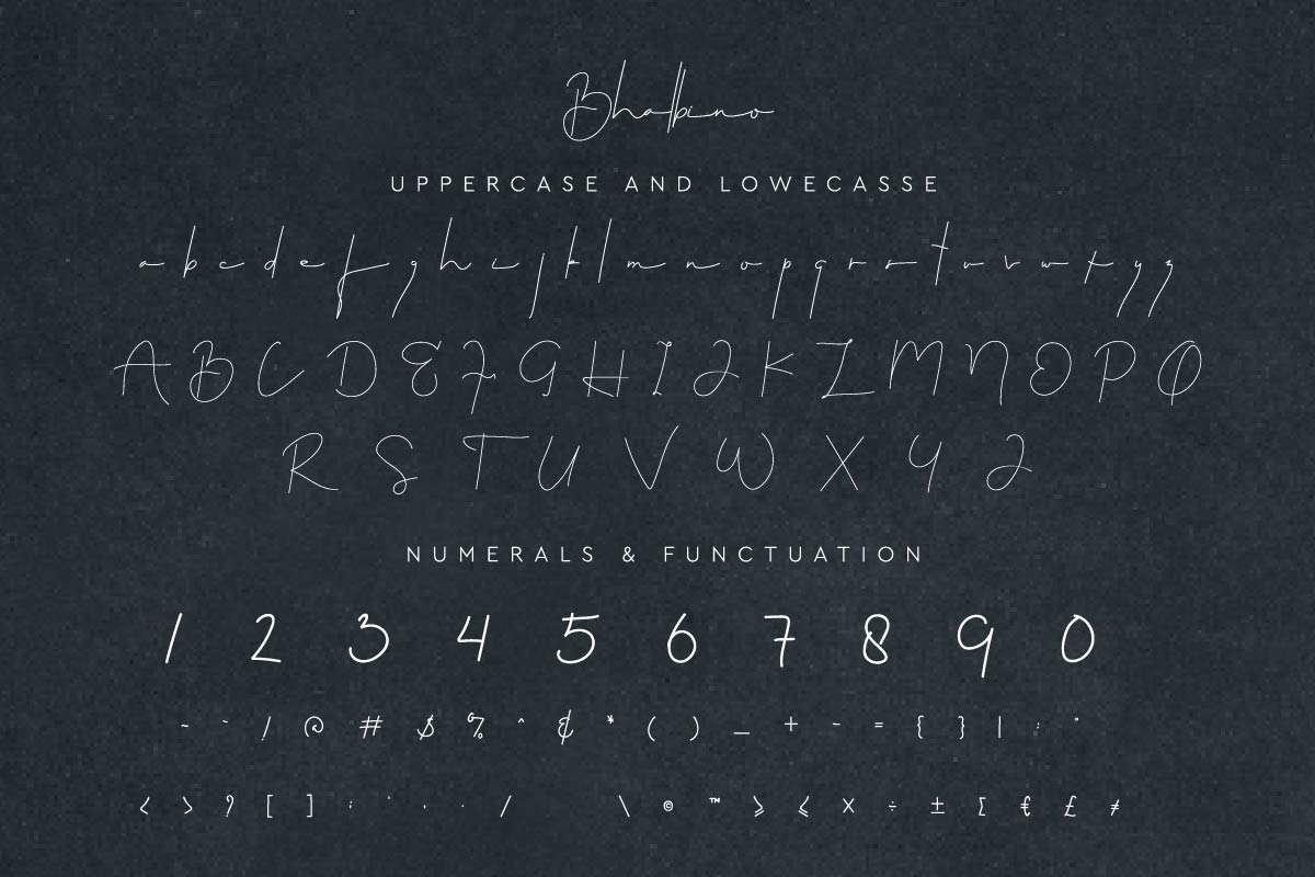 Bhalbino-Font-3