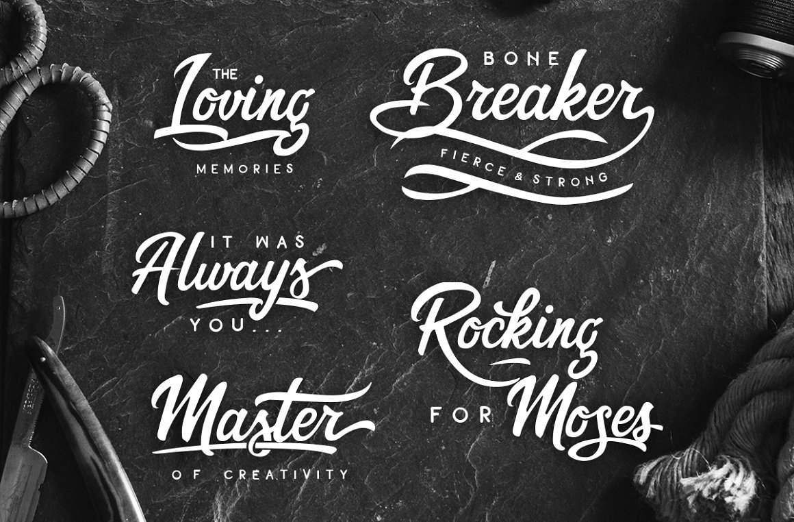 The-Trickster-Font-2