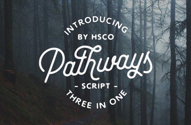 Pathways | 4 Styles + Bonuses
