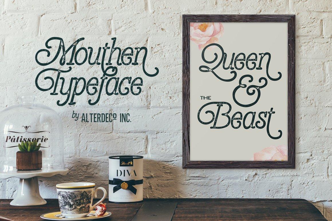 Mouthen-Font-2