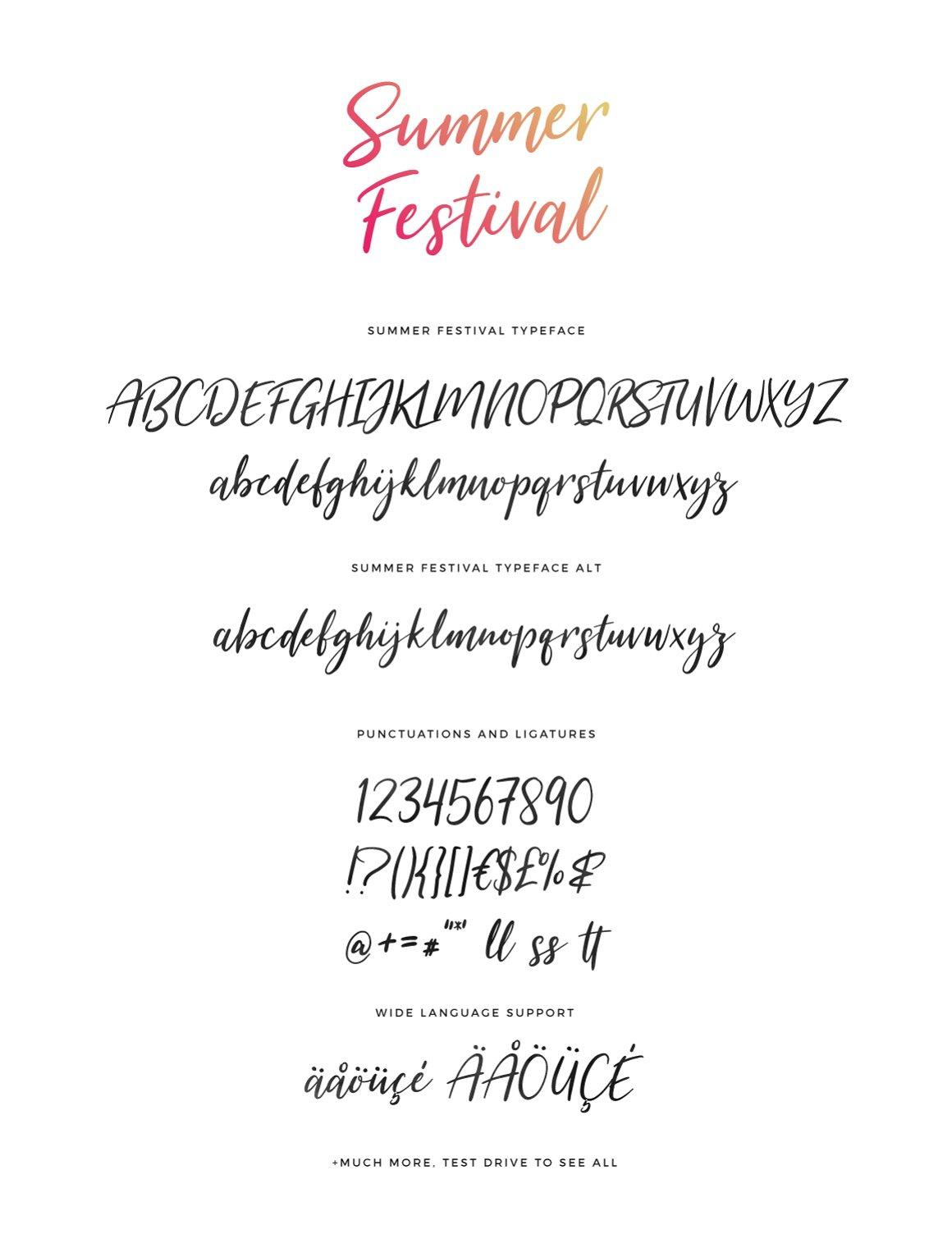 Summer-Festival-Font-3