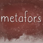Metafors Font