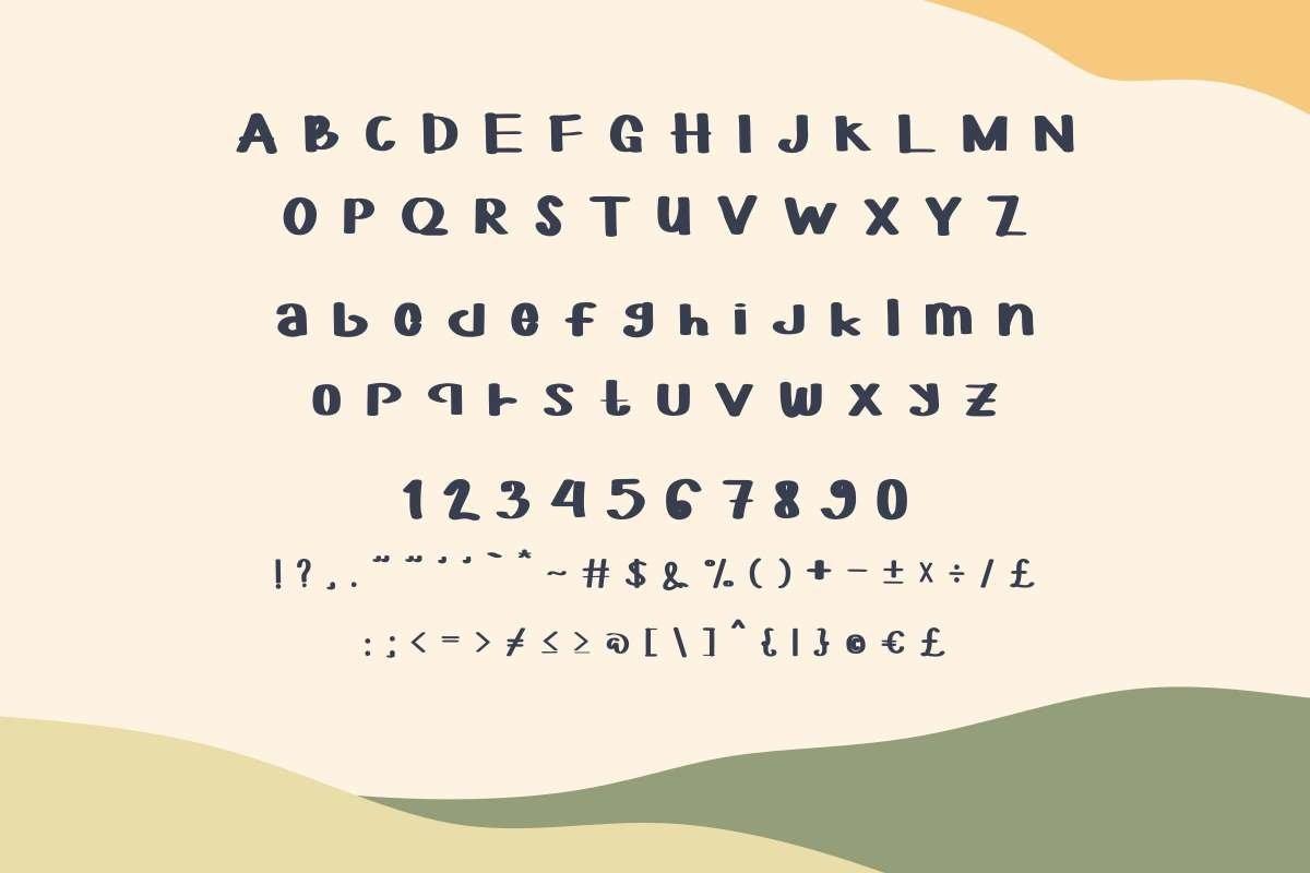 Yoforia-Font-3