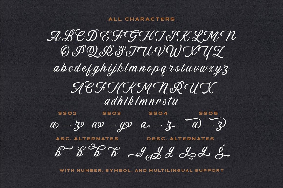 Linkgray-Font-3