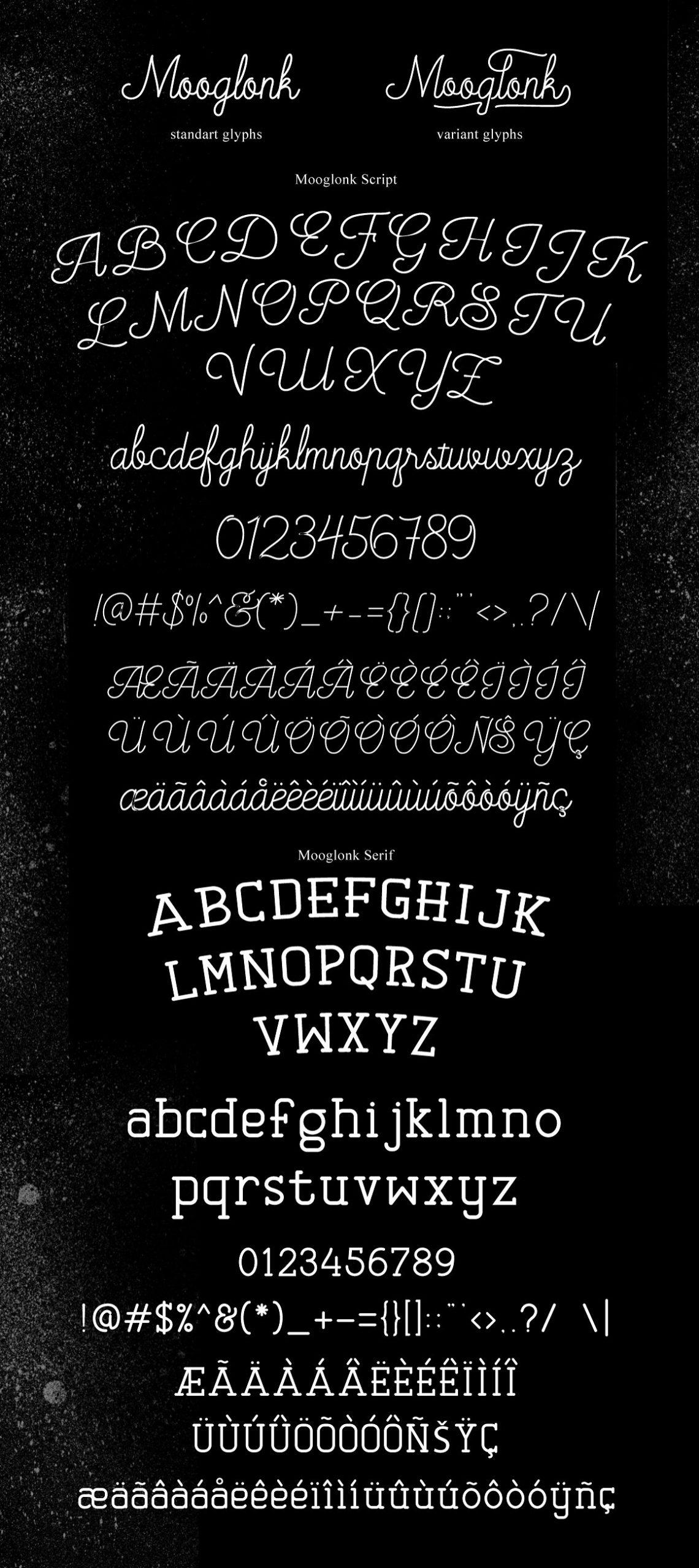 Mooglonk-Font-3