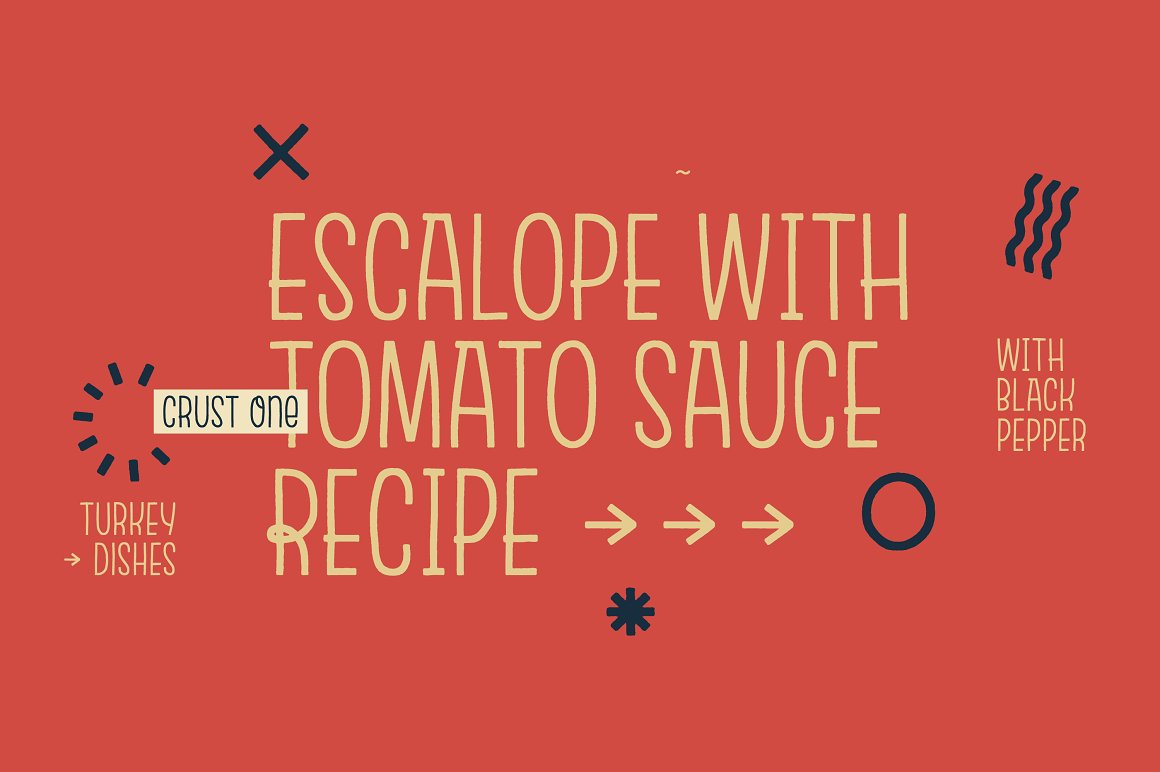 Escalope-Font-2