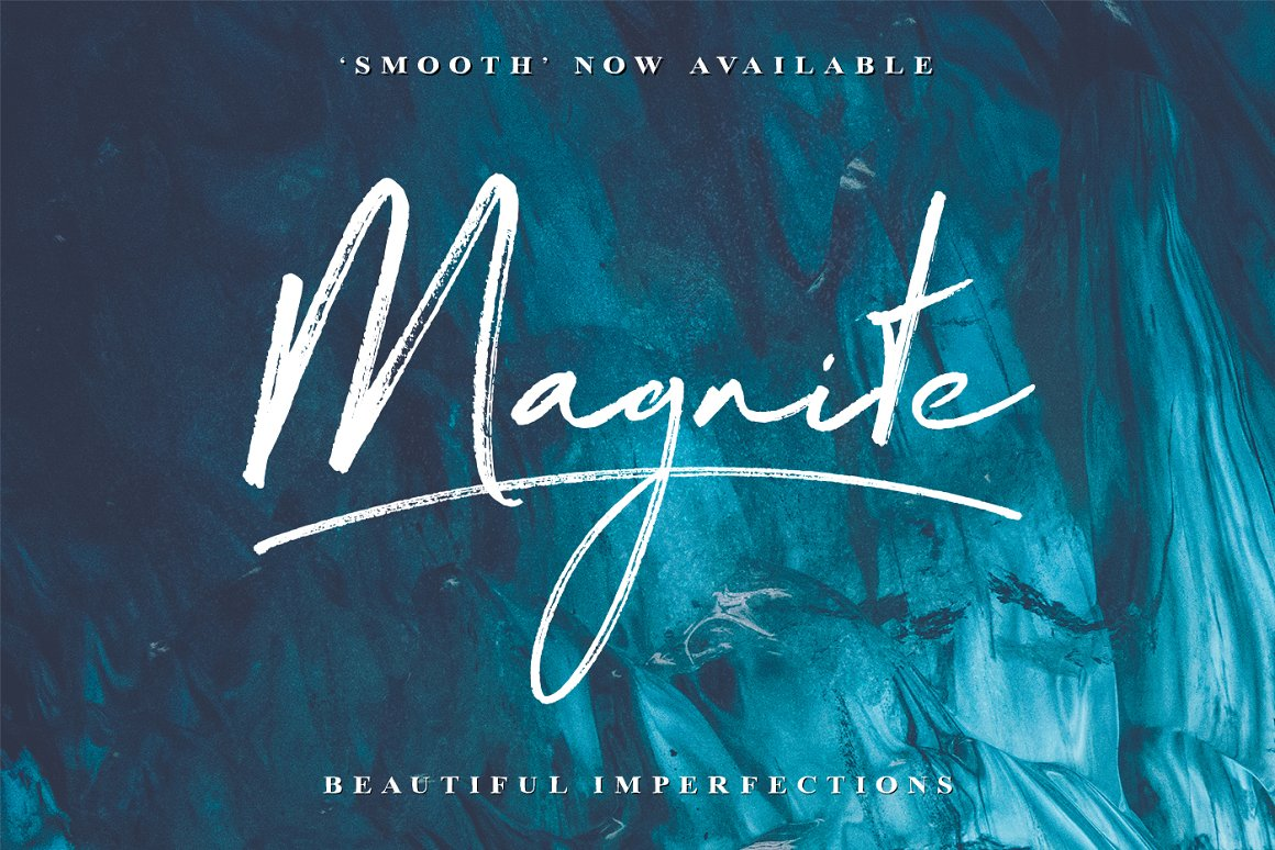 Magnite-Font