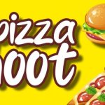 Pizza Hoot Display Font