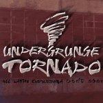 Undergrunge Tornado Font