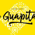 La Guapita Font