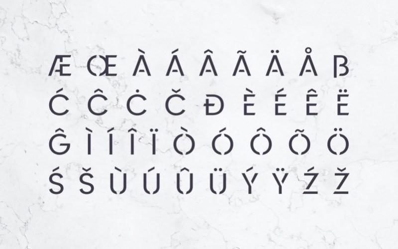 kerox-font-family-3