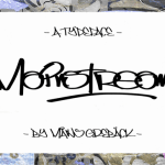 Mainstream Typeface