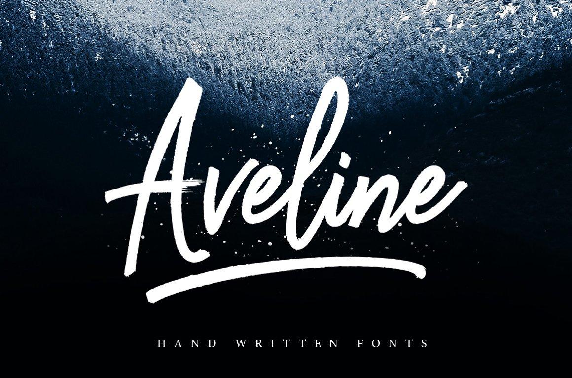 Aveline-Font