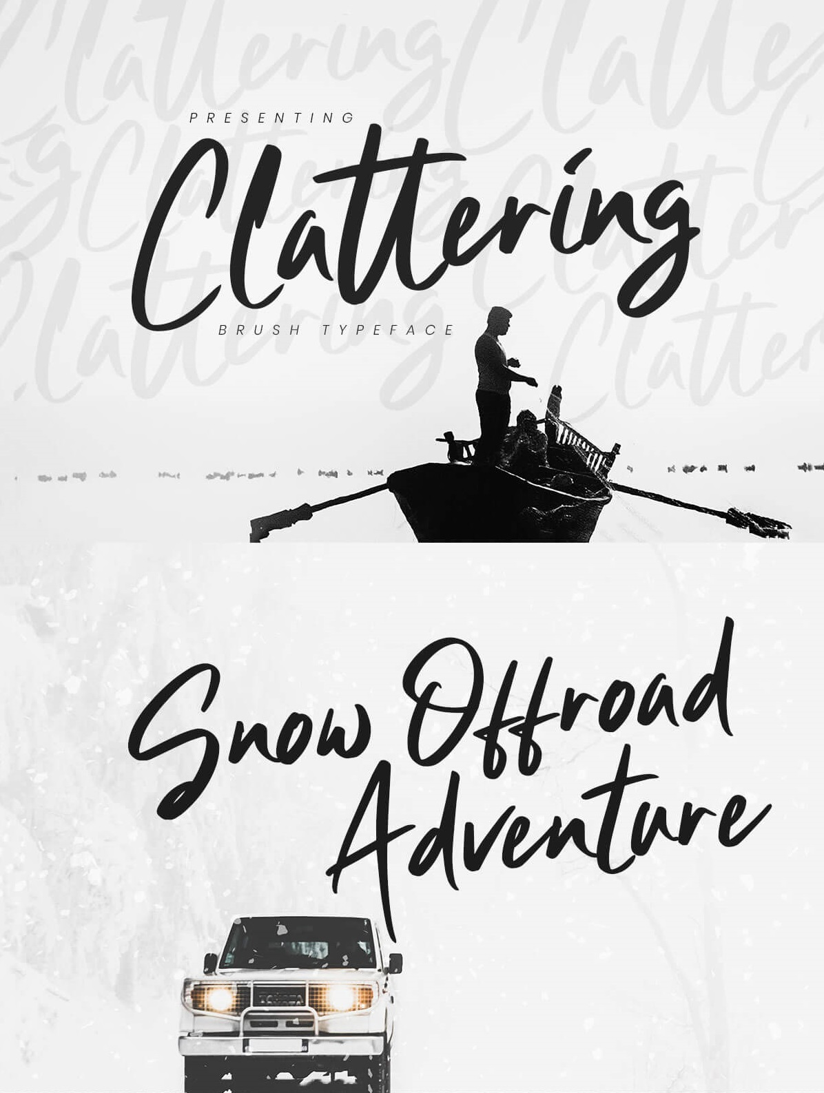 Free-Clattering-Brush-Font-1 croped