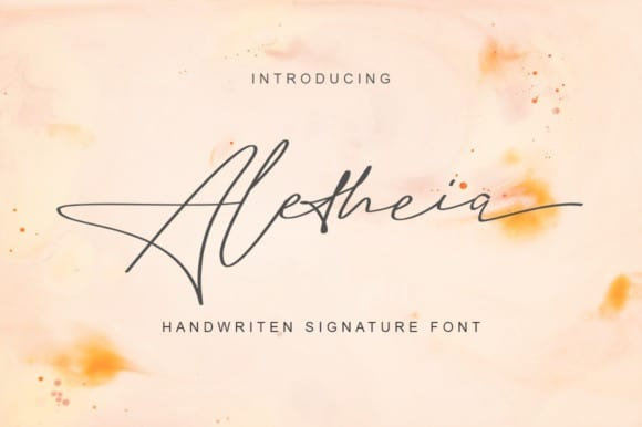 aletheia-font-4