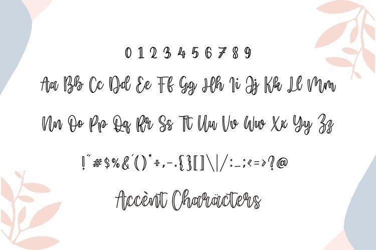 Minoline-Cute-Handwritten-Script-Font-3