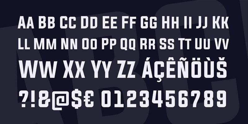 evogria-font-3