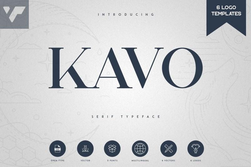 kavo-serif-font-1