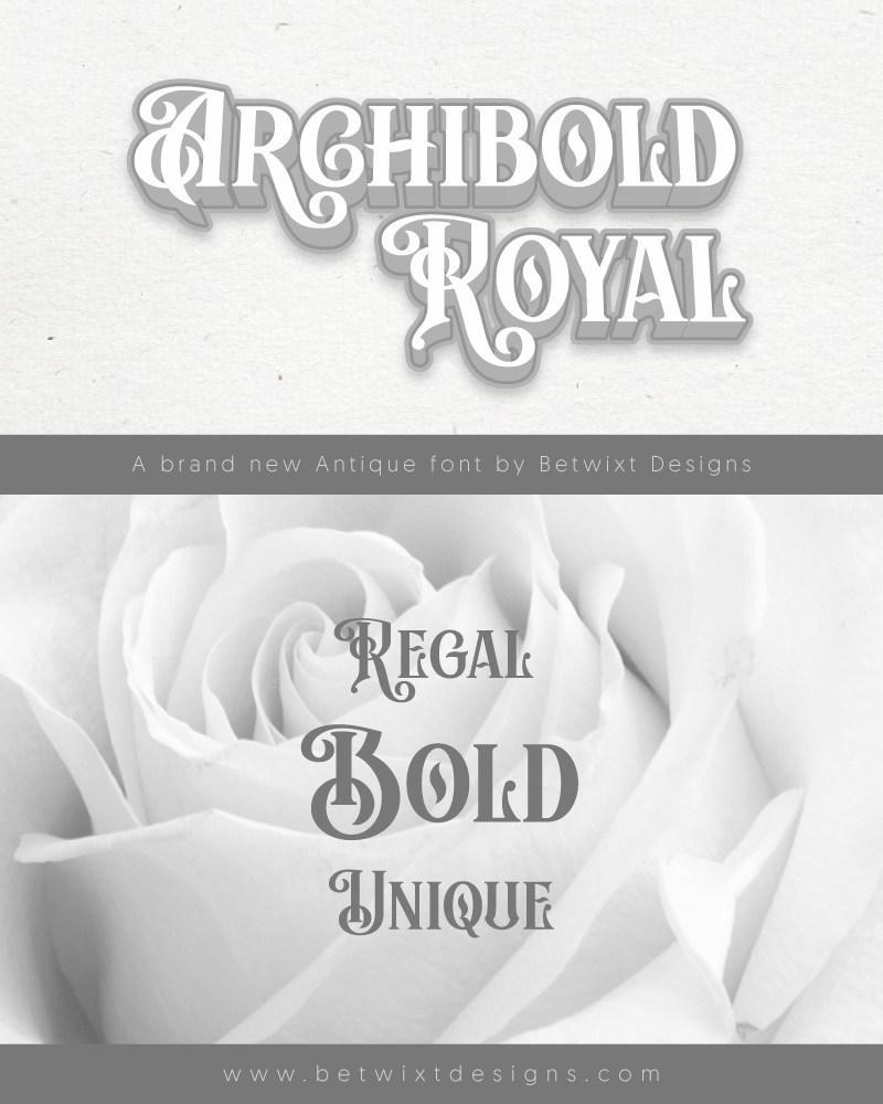 Archibold-Royal-Display-Font-1