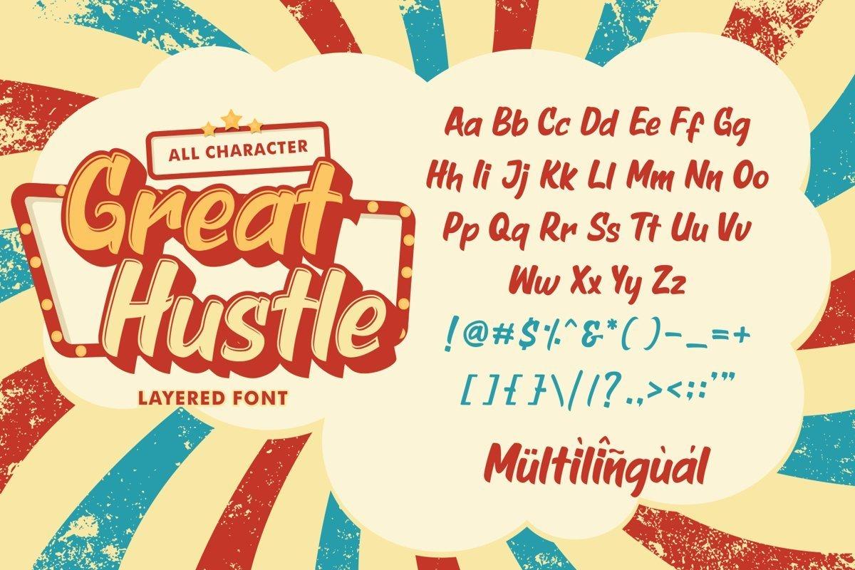 Great-Hustle-Bold-Display-Font-3